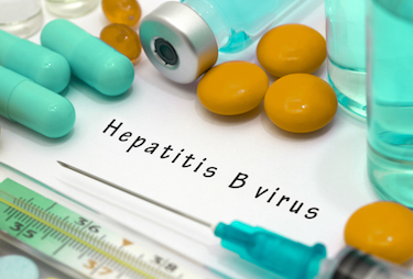 Treatment options for Hep B