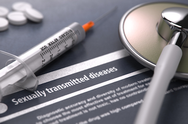 Sexually Transmitted Diseases | Health Testing Centers