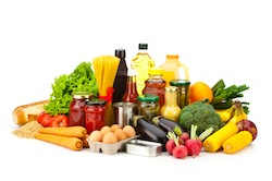 A Healthy Diet Can Control Cholesterol