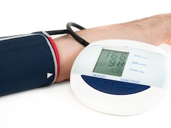 High Blood Pressure can Cause Kidney Failure