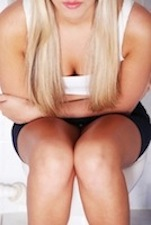 Pain or Burning During Urination is a Symptom of Herpes