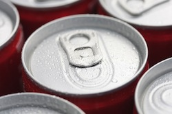 Too Much Soda Increases Diabetes Risk